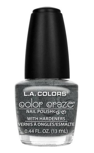 LA Colors Color Craze - Tropical Storm