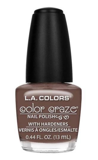 LA Colors Color Craze - Road Trip
