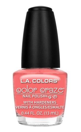 LA Colors Color Craze - Frill