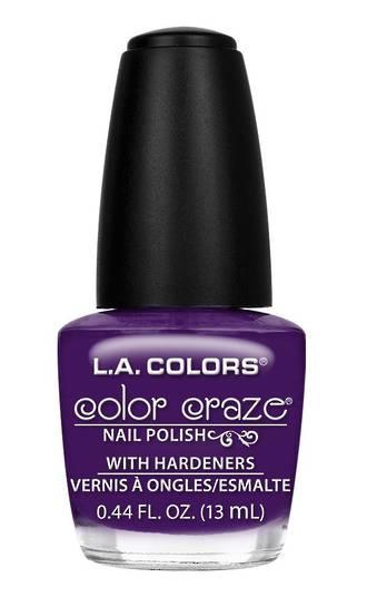 LA Colors Color Craze - Tropical Paradise