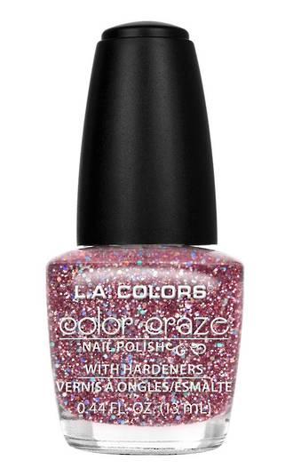 LA Colors Color Craze - Cocktail