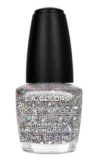 LA Colors Color Craze - Glitter Bomb