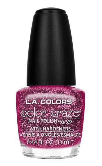LA Colors Color Craze - Dazzle
