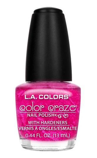 LA Colors Color Craze - Bam!