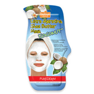 BC Ultra Hydrating Shea Butter Mask - Coconut