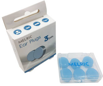 Ear Plugs - Silicone Mouldable