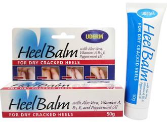 Uderm Heel Balm 50g (25% Urea)