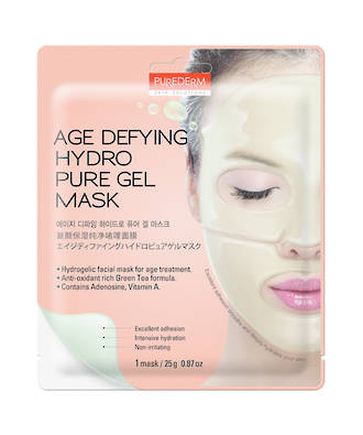 BC Age Defying Hydro Pure Gel Mask
