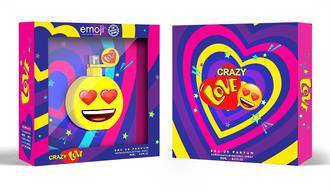 Emoji Crazy Love 50ml EDP Spray