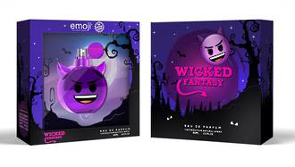 Emoji Wicked Fantasy 50ml EDP Spray