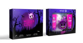Emoji Wicked Fantasy 3pc Gift Set