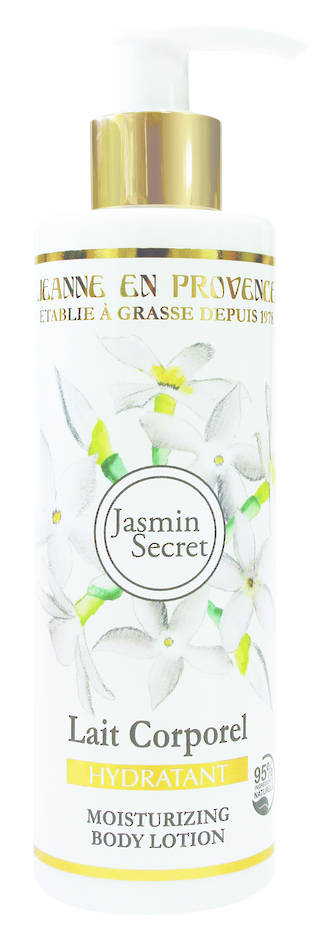 Jasmin Secret Body Lotion 250ml