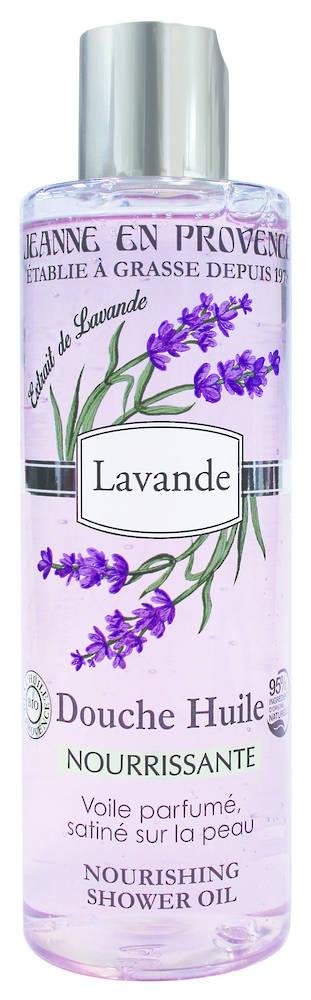 Lavender Shower Oil 250ml