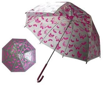 Auto Stick PE Umbrella