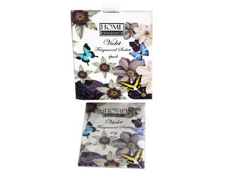 Fragrant Sachet 10g x 4 - Violet