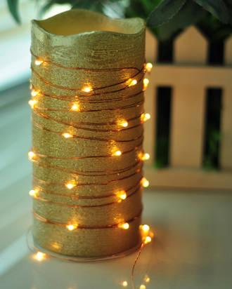 Light - LED Copper String