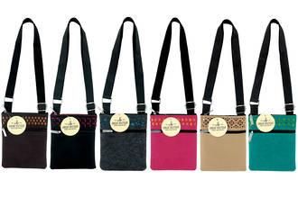 Unique Boutique Modern Bag Collection - Display 24pcs