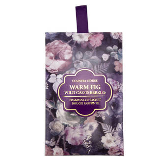 CH Fragrance Sachets - Warm Fig