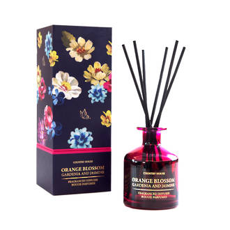 CH Diffuser Oil Reeds - Orange Blossom