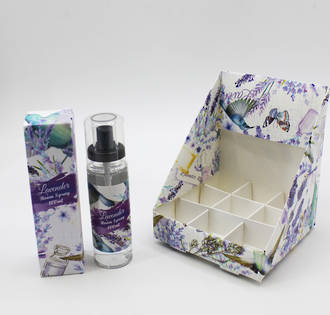Lavender Room Spray 100ml - Display of 9