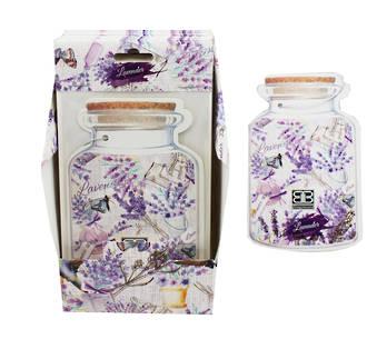 Fragrant Sachets 19g - Lavender 12 Piece Display