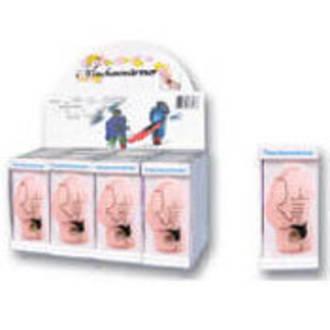 Men's Torso Hot Pack - Display 32