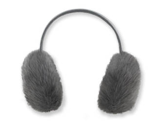 Posh Plush Ear Puffs - Pack of 12