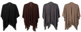 Embrace Knit Wrap Pack - 12pcs