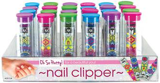 Oh So Pretty! Nail Clipper Display - 24pcs