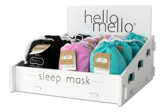 Hello Mello Sleep Mask Display - 24pcs