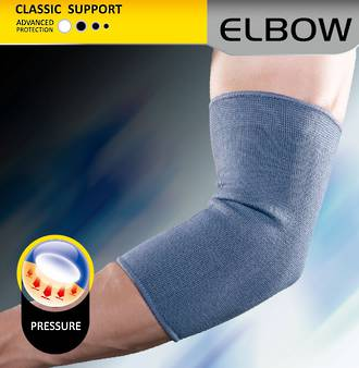 Grande Elbow Support - Large