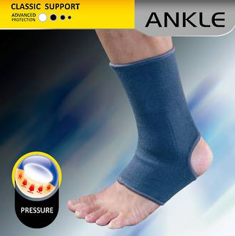 Grande Ankle Support - Extra Large