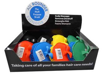 Hair Groomer Display - 24pcs
