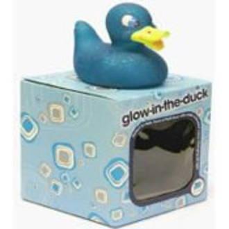 Glow In The Duck - Dark Blue