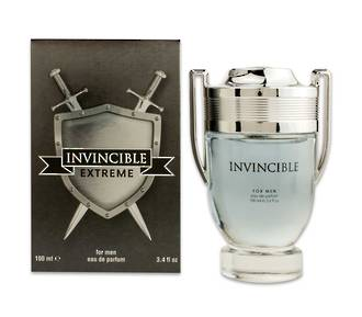 Mens EDP 100ml - Invincible