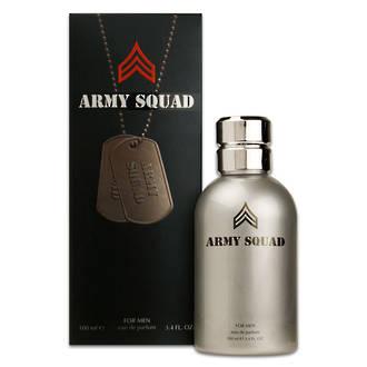 Mens EDP 100ml - Army Squad