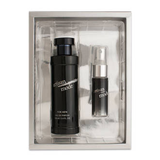 Mens EDP 2-Piece Gift Set - Artisan Mode