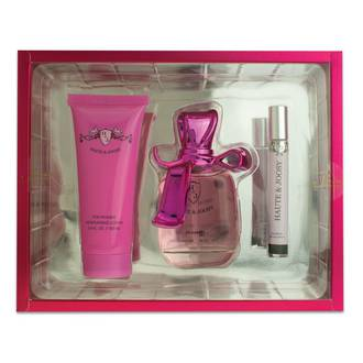 Womans EDP Gift Set - Haute & Joosy