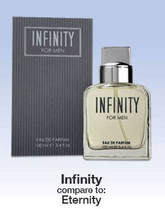 Mens EDP 100ml - Infinity