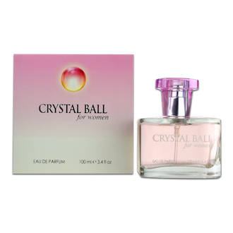 Womans EDP 100ml - Crystal Ball