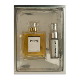 Womens EDP 2-Piece Gift Set - High Class