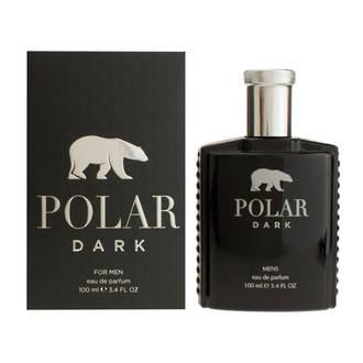 Mens EDP 100ml - Polar Black