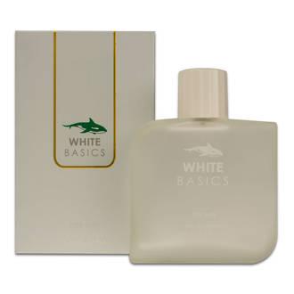 Mens EDP 100ml - White Basics