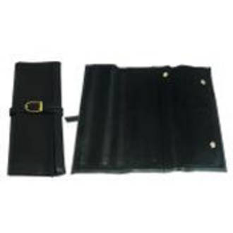 Jewellery Roll - Black