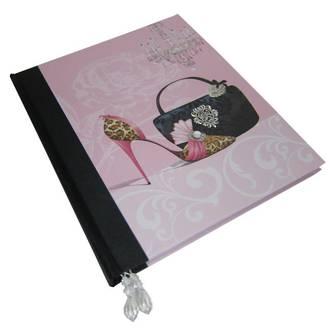 Stiletto Notebook