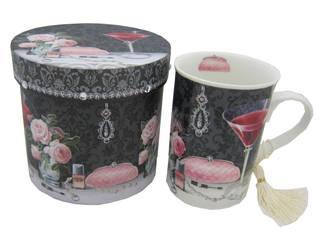 Cocktail Mug In Gift Box