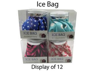 Ice Bag Display
