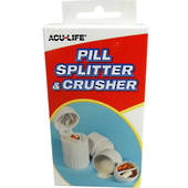 Acu-Life Pill Splitter & Crusher