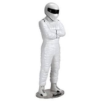 Top Gear The Stig Body Wash 250ml