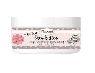 Pure Shea Body Butter - 100ml